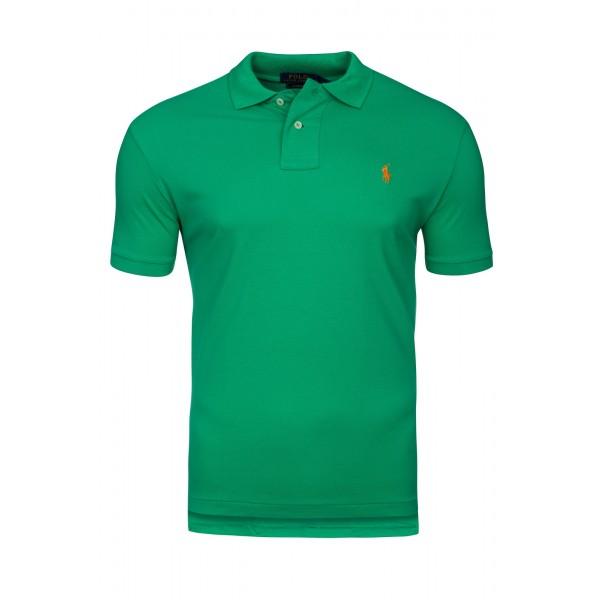 Ralph Lauren polo custom- verde