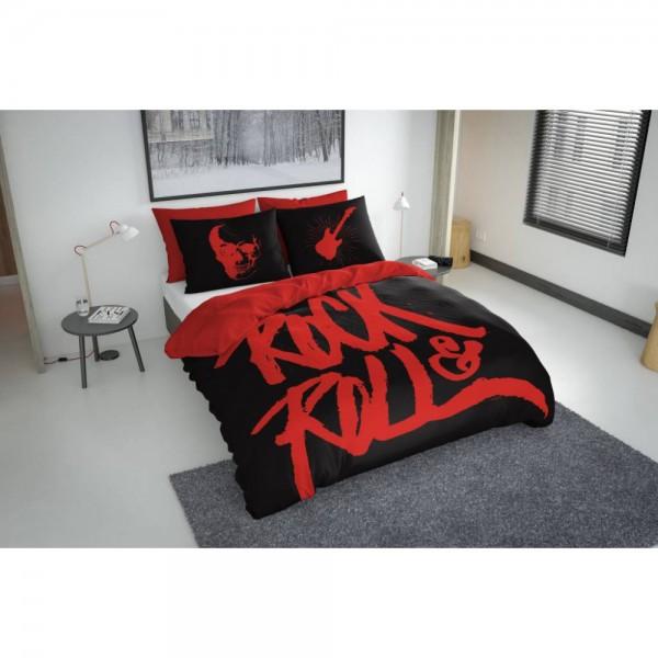 RocknRoll red